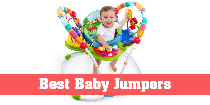 d6c76062f5c6 Top 10 Best Baby Jumpers Review   Guide in 2018 ⋆ Justtobaby.com